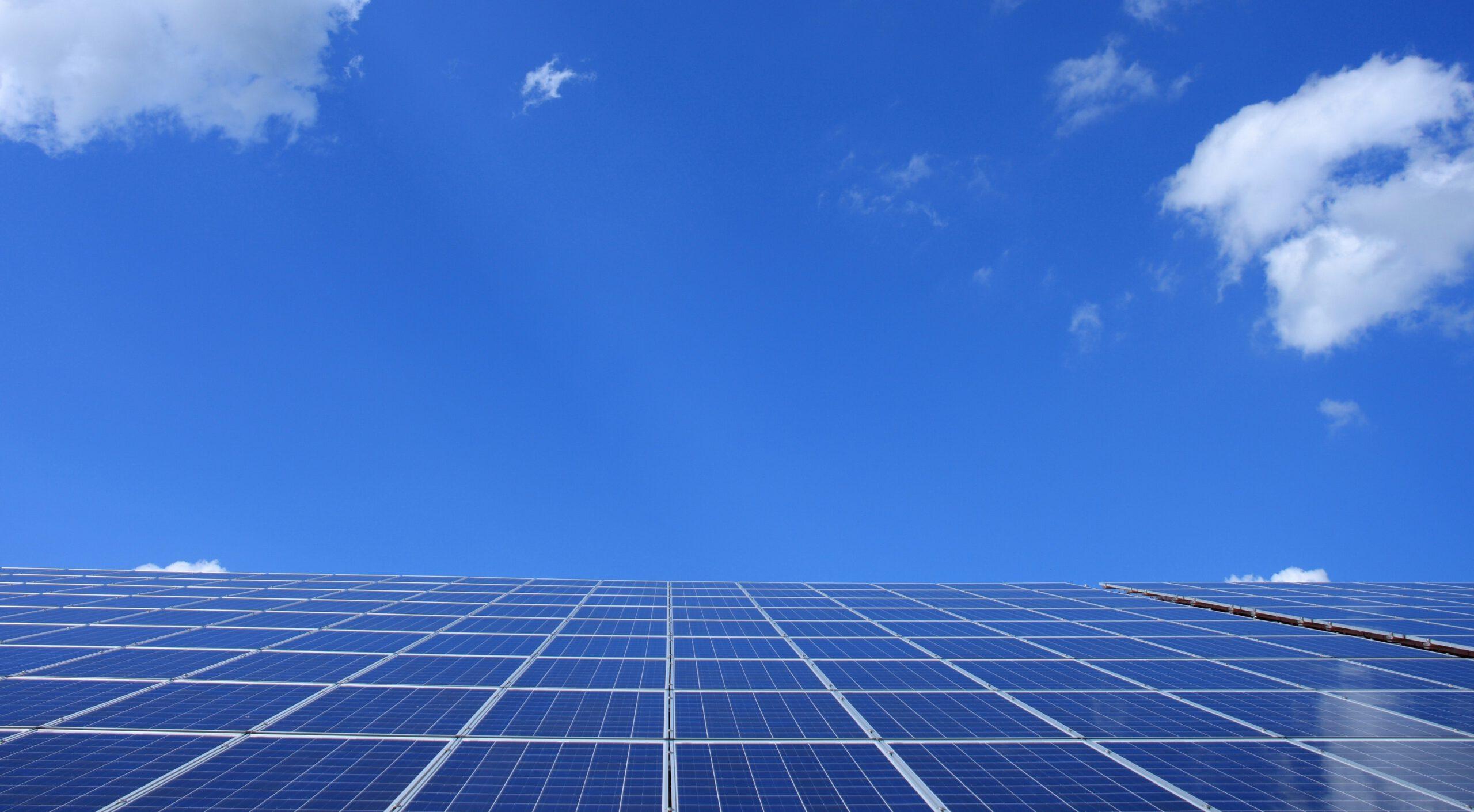 zonnepanelen kopen Amersfoort