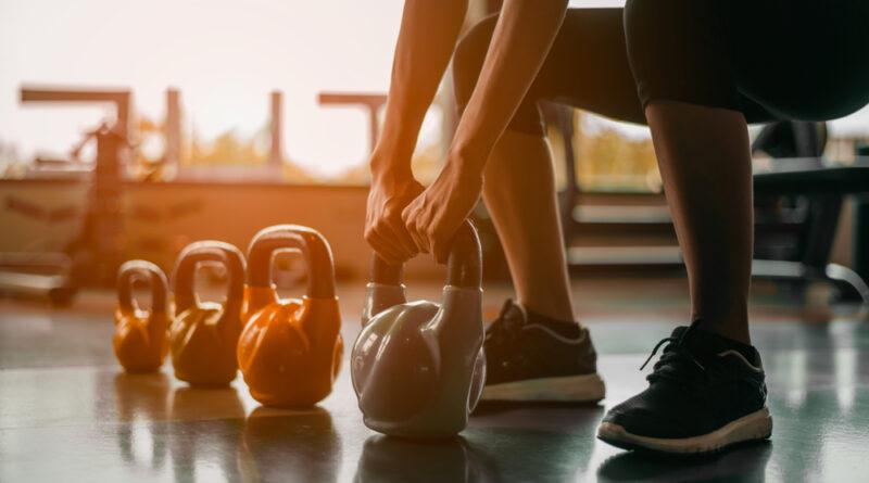 fitness almere