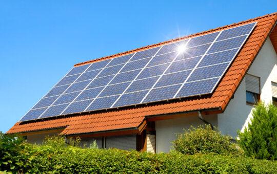zonnepanelen kopen alphen aan den rijn