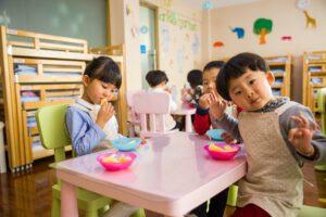 Buitenschoolse opvang hoorn